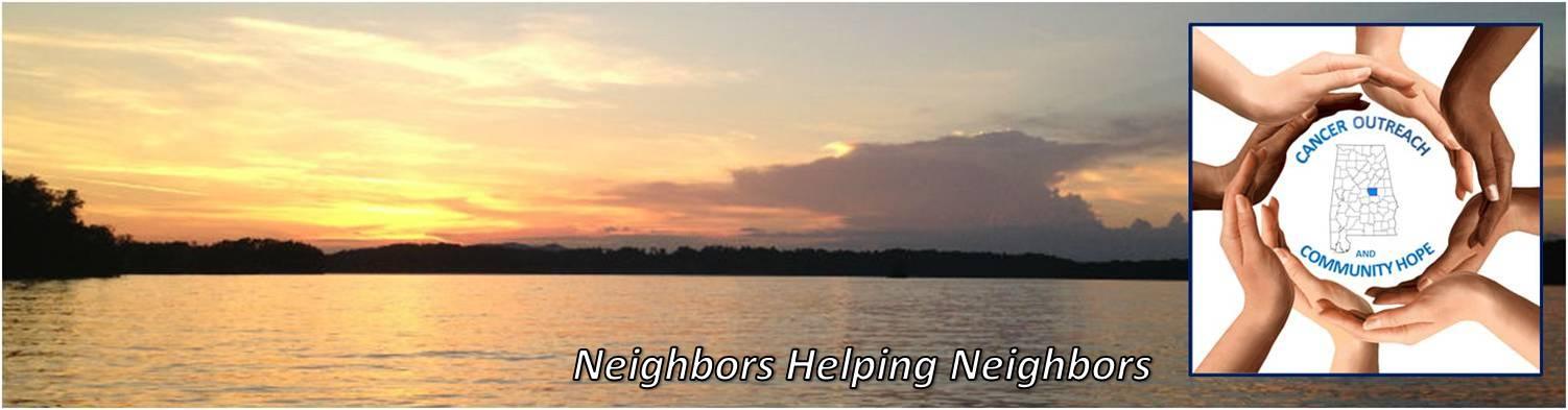 Cancer Outreach &  Community Hope